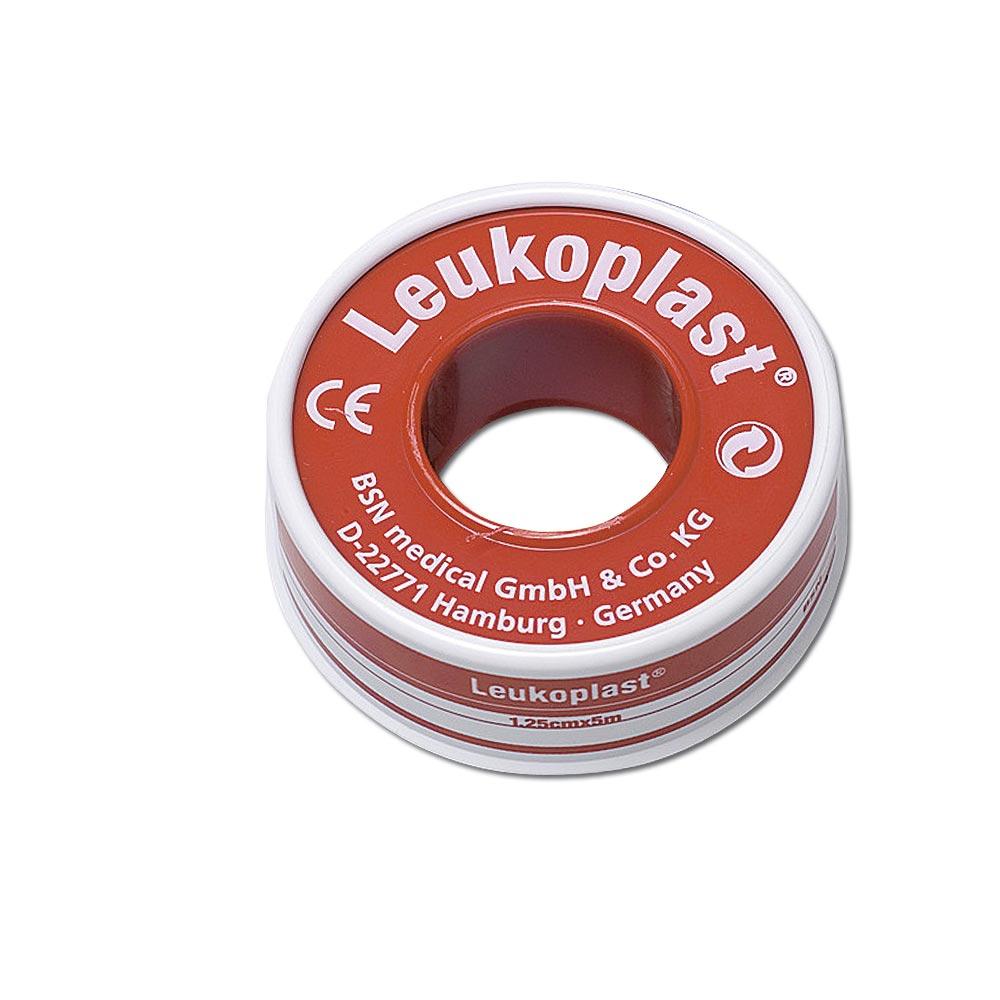 Adhesive tape Leukoplast 5 m x 1,25 cm