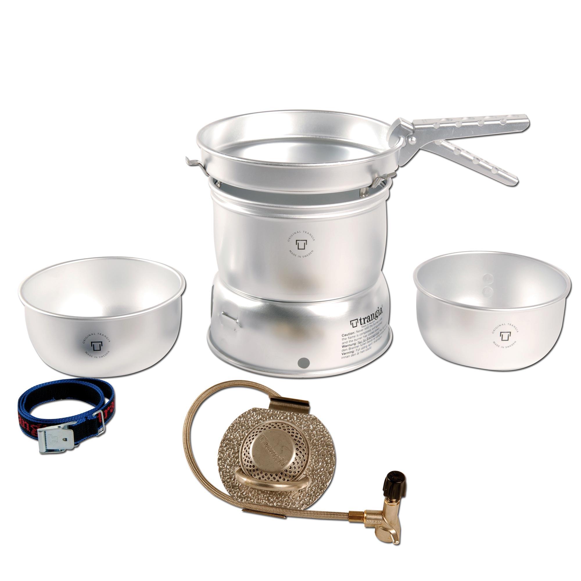 Cooker Trangia 25-1 UL (Gas)