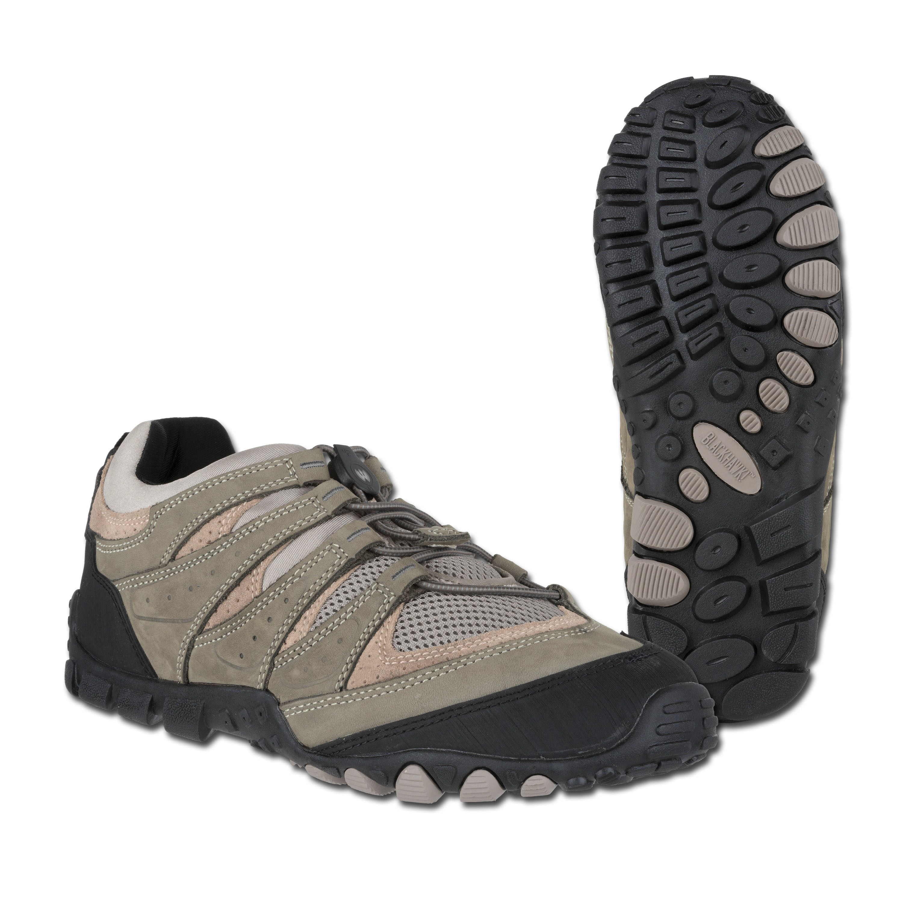 Blackhawk Shoes Tanto Light Hiker gray