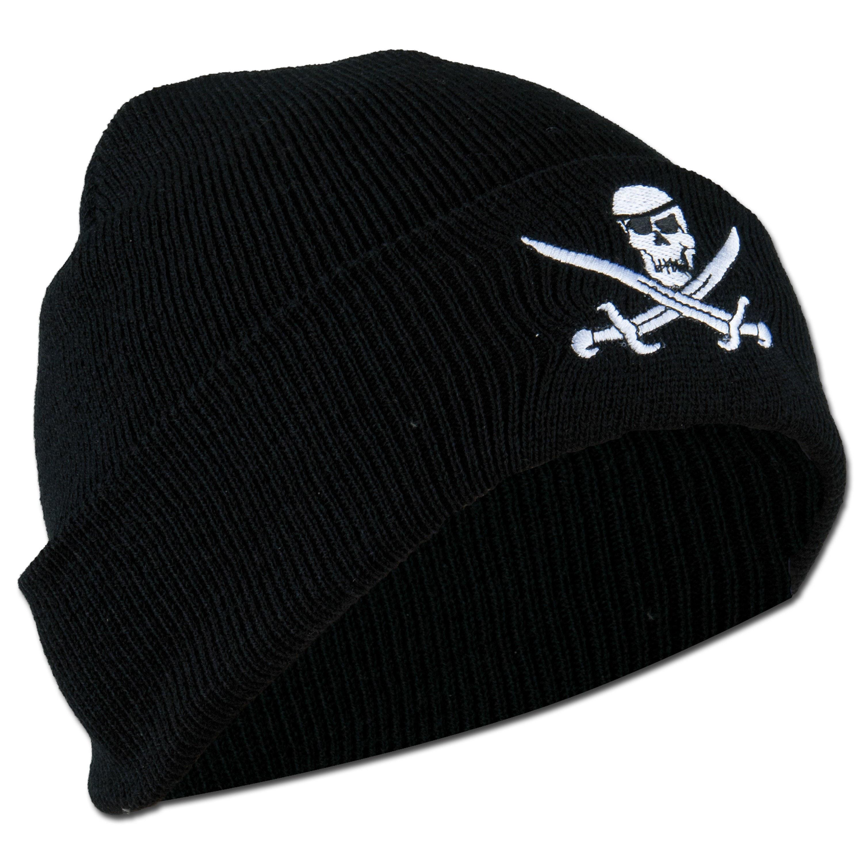 Watch Cap Pirate