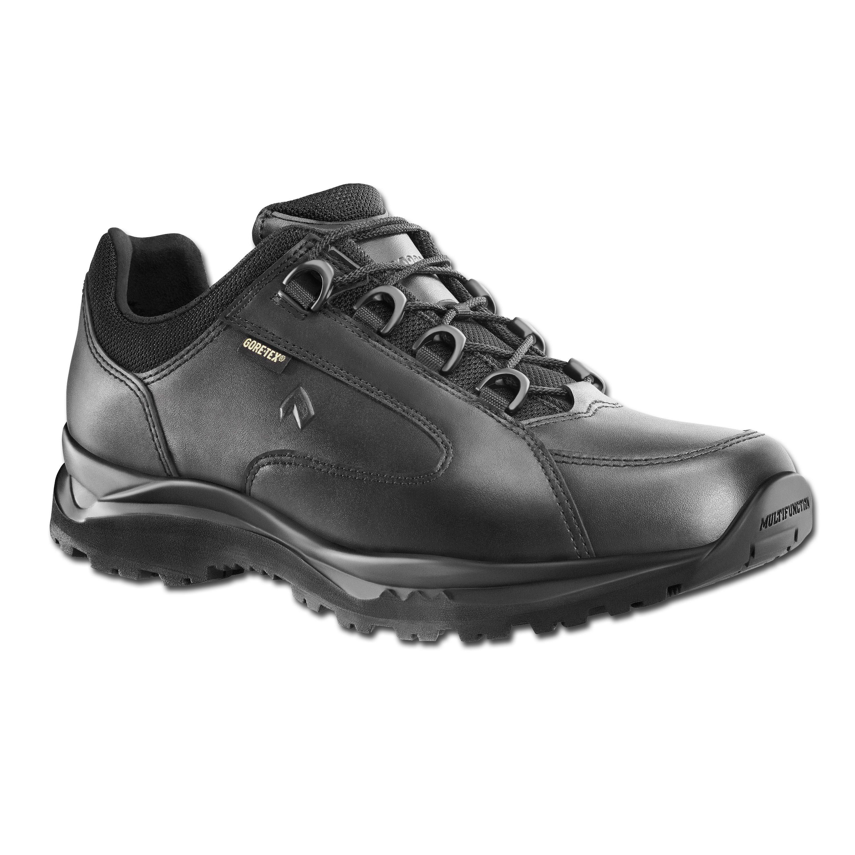 Low Shoe Haix Dakota Low black