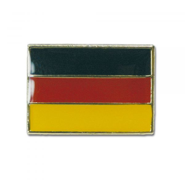 Pin Mini German Flag