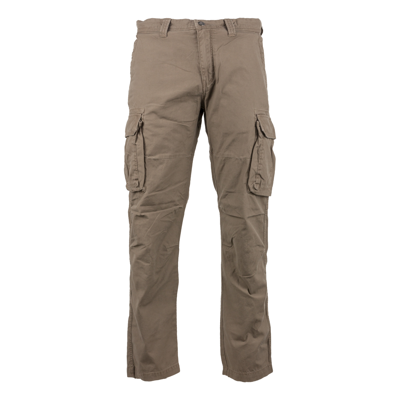 Vintage Reef Pants dark khaki