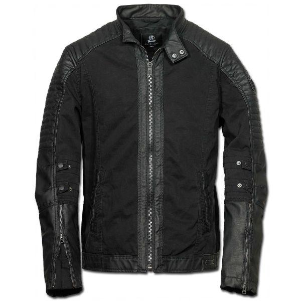 Jacket Brandit Road King black