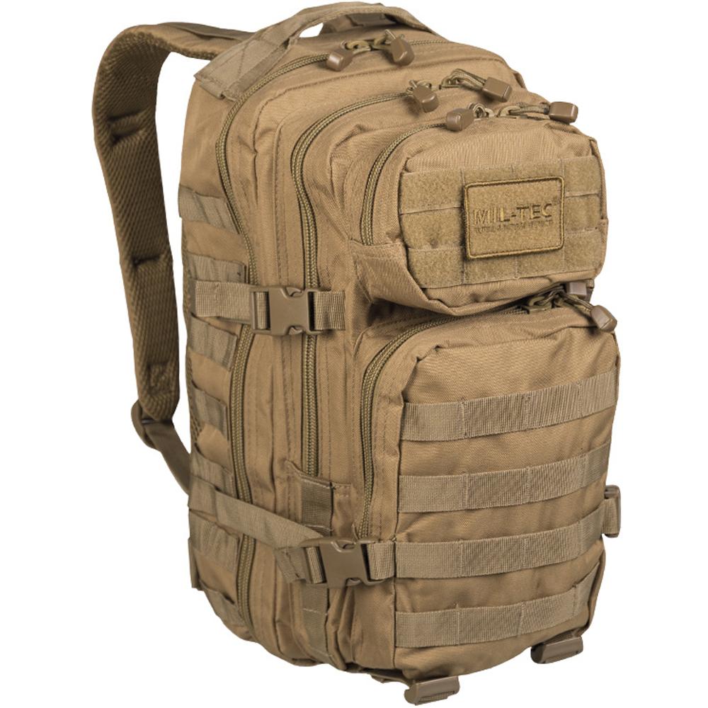 US Assault Pack Small CCE Trekking Sac à Dos Camping Sac à dos 20 L