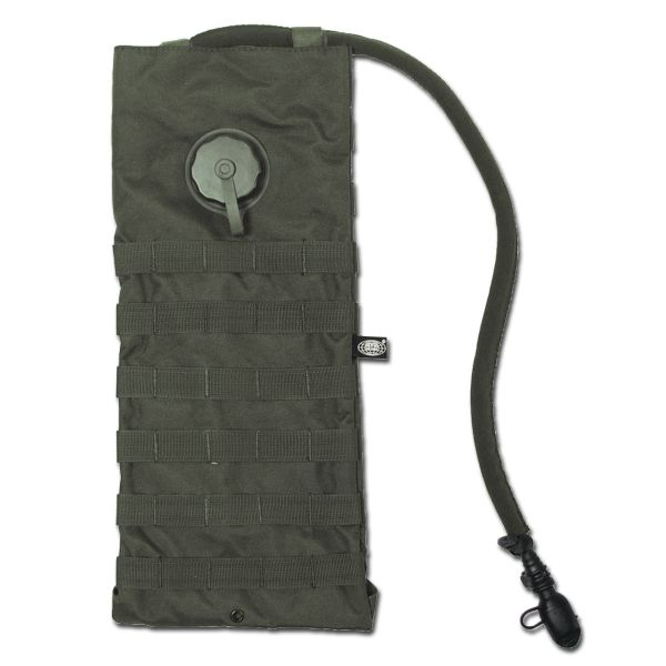Hydration Pack MFH Molle olive green