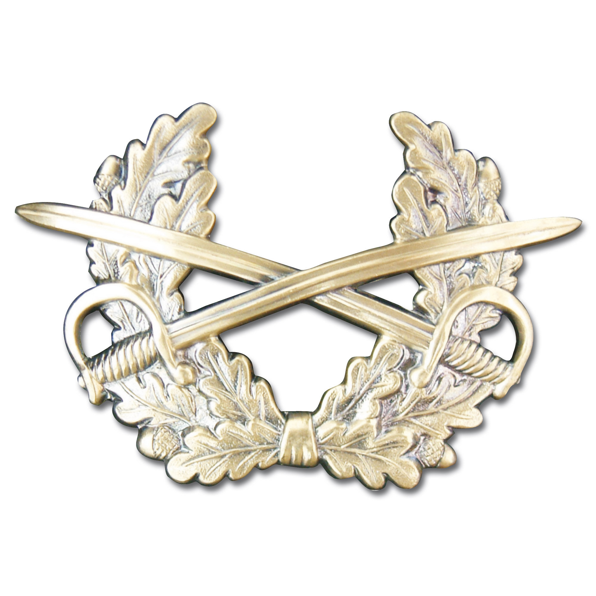 German Army cap badge