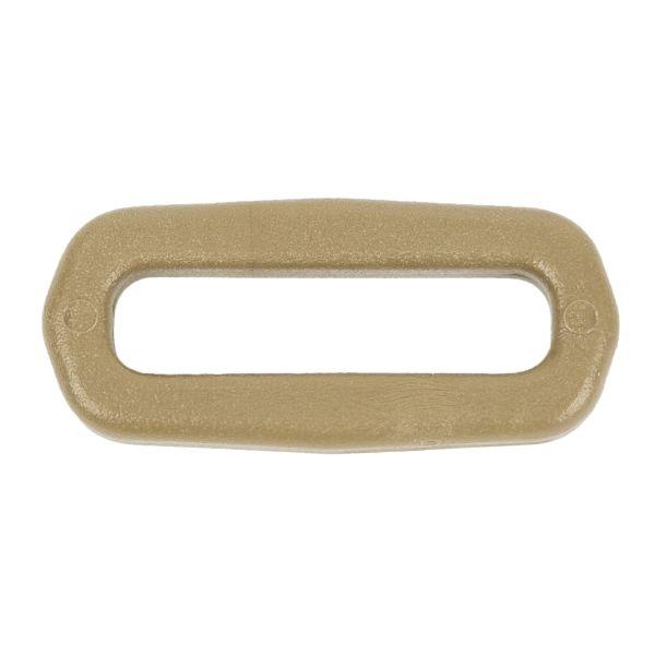 ITW Nexus Rectangular Ring 25mm tan