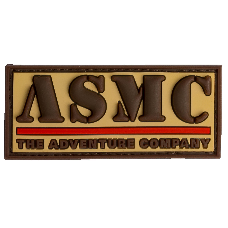 ASMC 3D Patch desert