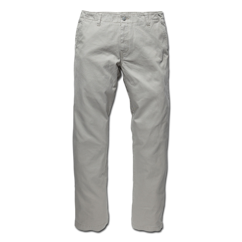 Pants Vintage Industries Cult Chino khaki