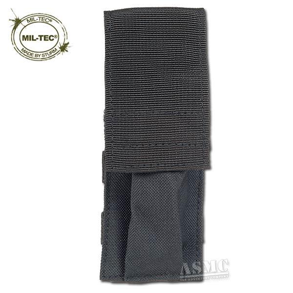 Pocket Knife Pouch Large black