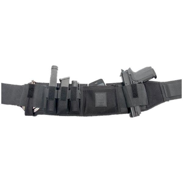 GK Pro Hidden Belt black