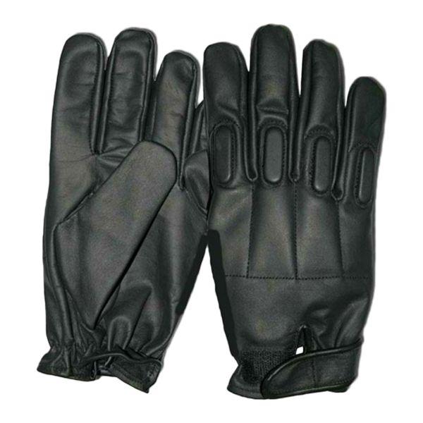 SAP Security Style Gloves black