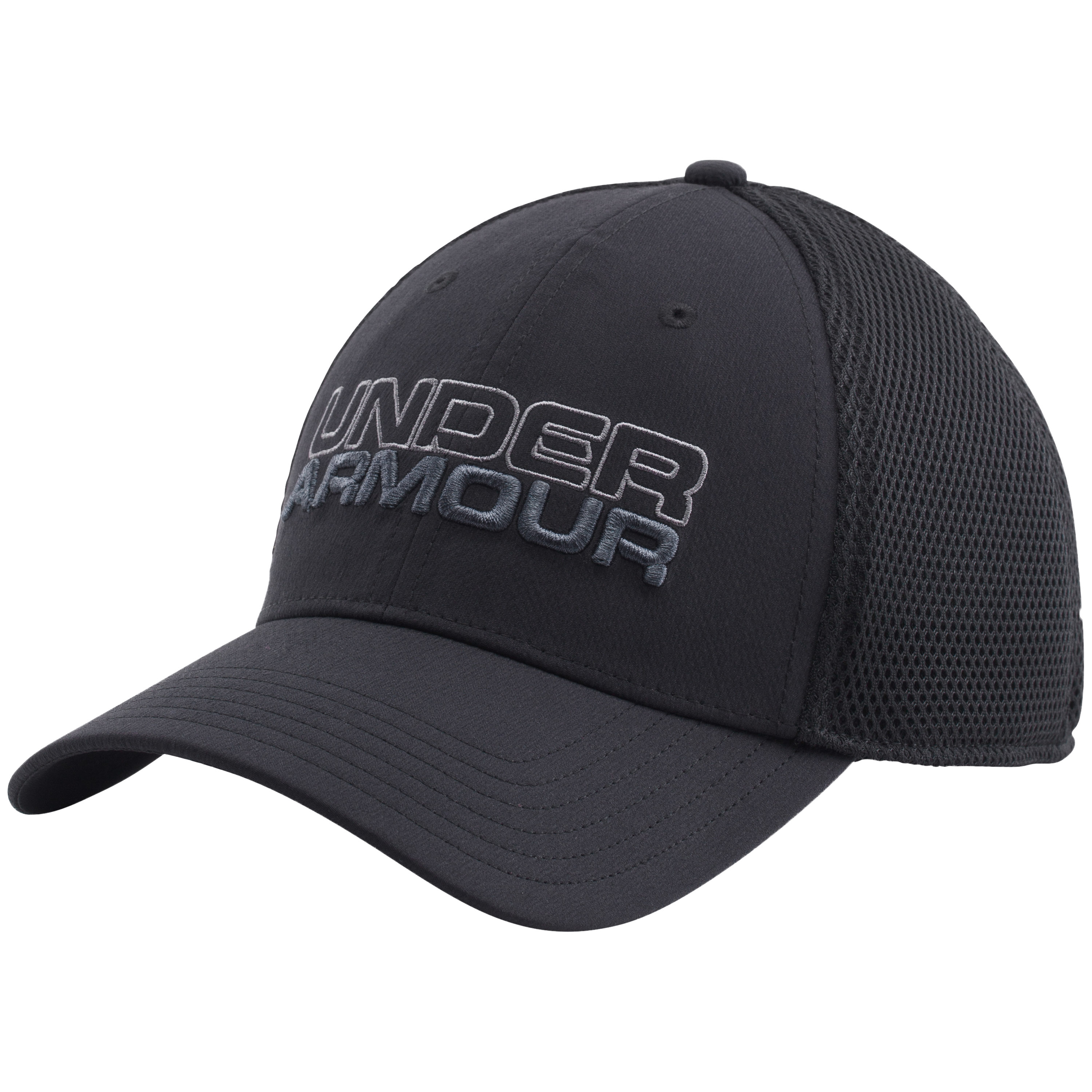 Under Armour Cap Mens Sports Style black