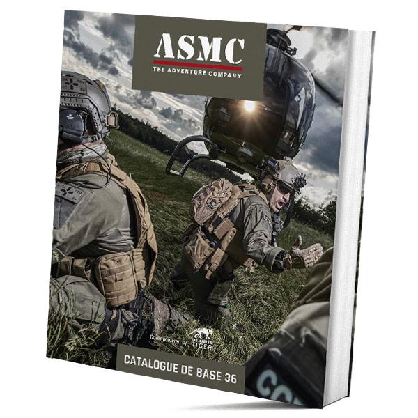 ASMC Main Catalog 36 French