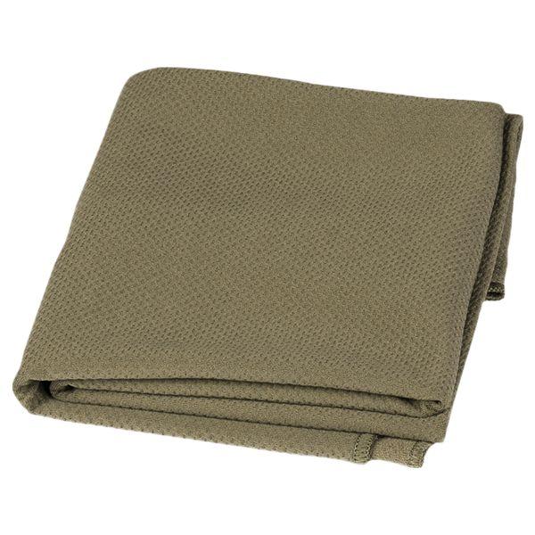 Mil-Tec Cool Down Towel olive