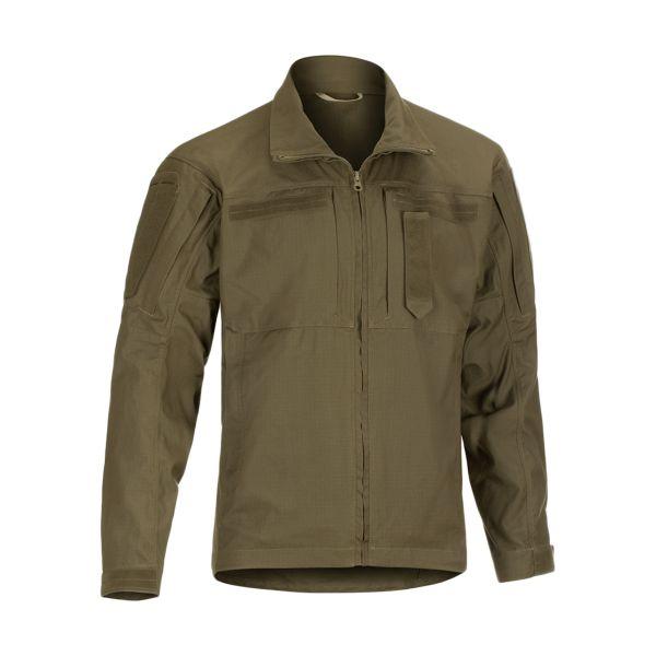 ClawGear Field Shirt MK IV stone gray olive