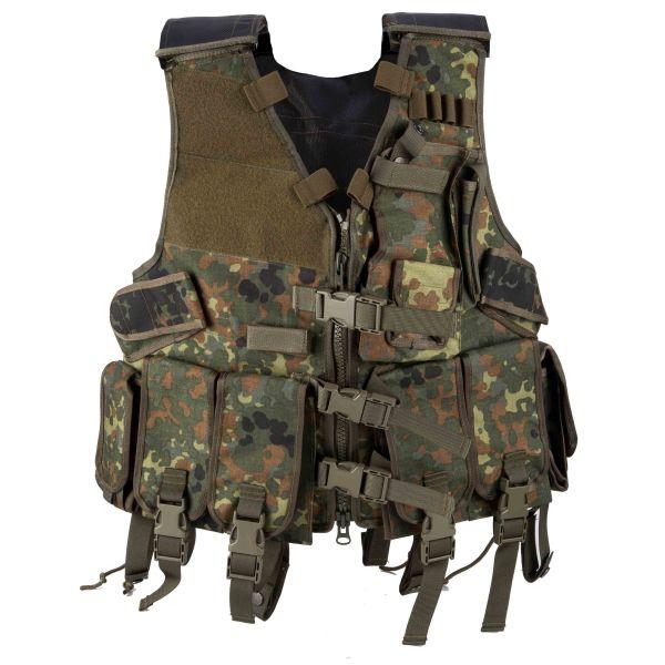 Commando Vest Intervention type I