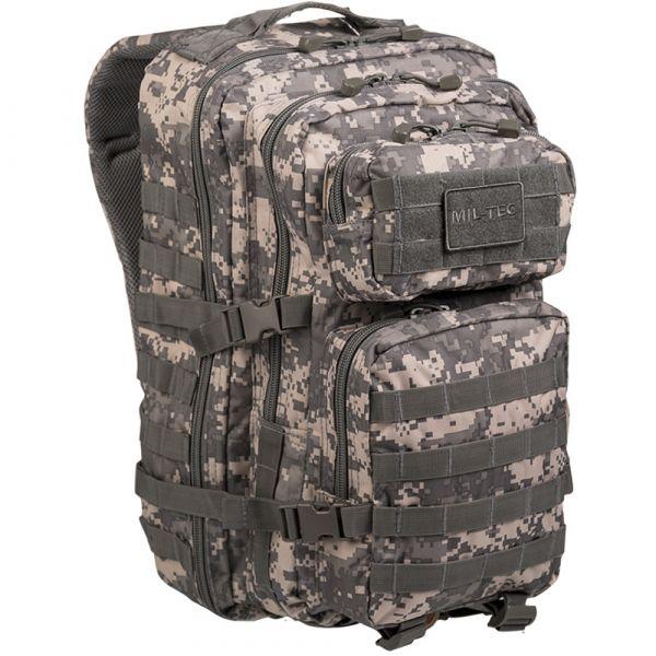 Mil-Tec Backpack US Assault Pack II AT-digital