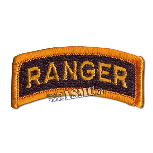 Insignia Tab Ranger gold/black