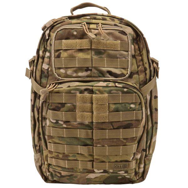 Backpack 5.11 Rush 24 multcam