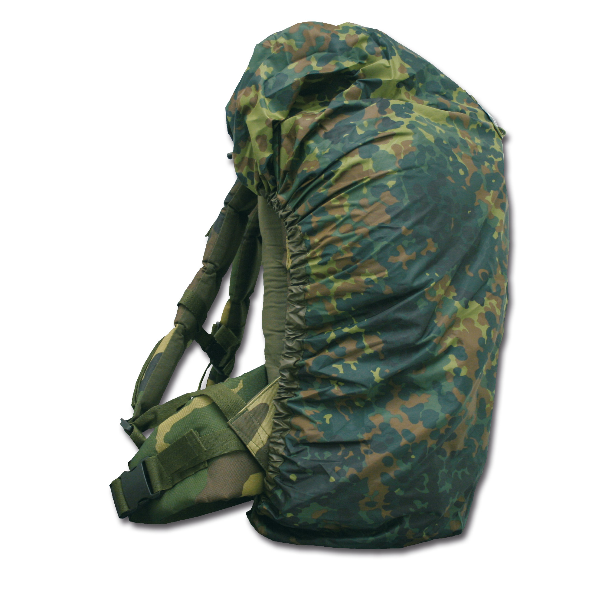 Backpack Raincover TT Large flecktarn