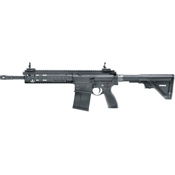 Umarex Airsoft HK 417 1.3 J Gas black