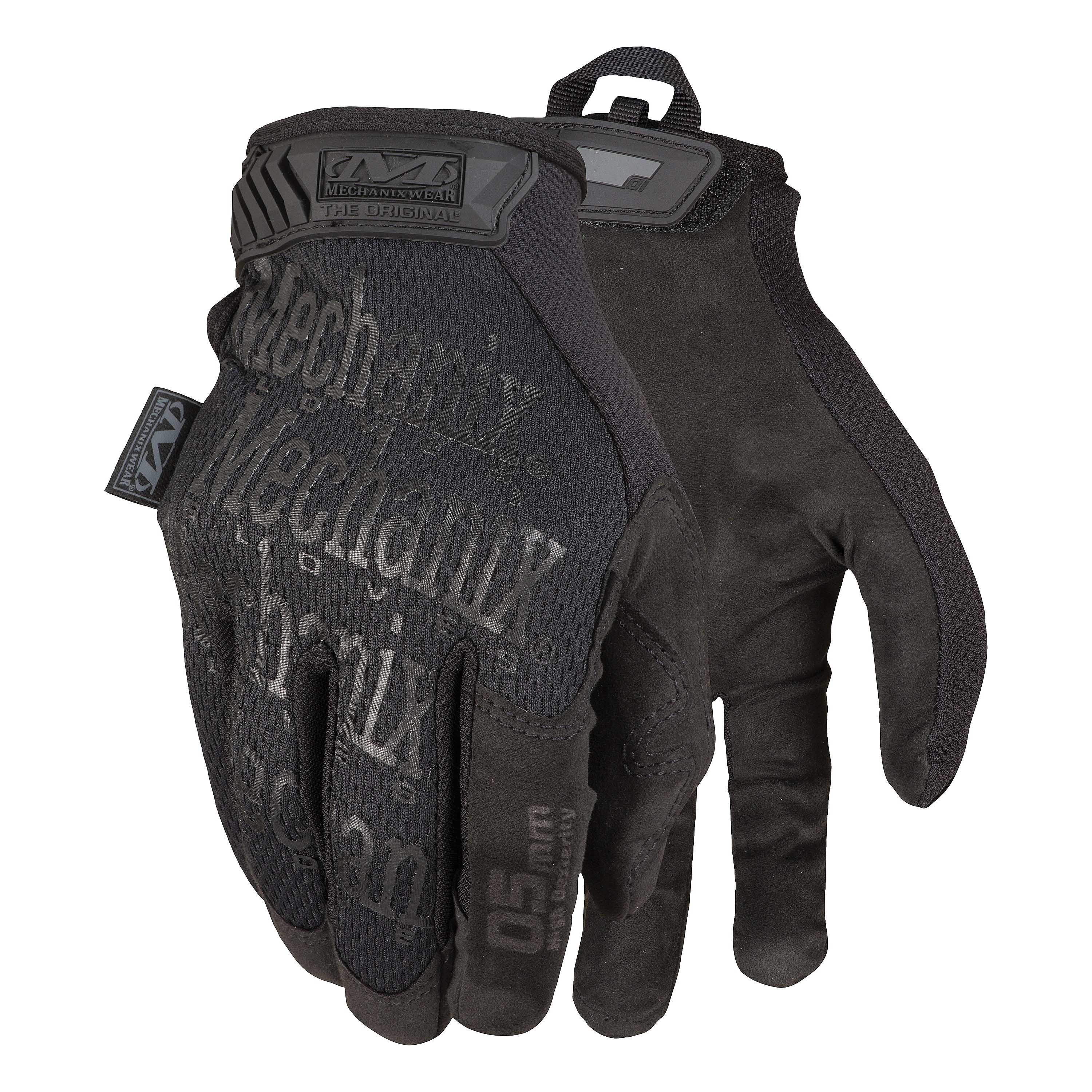 Gloves Mechanix The Original 0.5 mm Covert