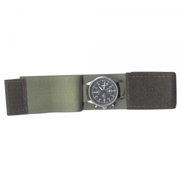 Commando Watchband olive