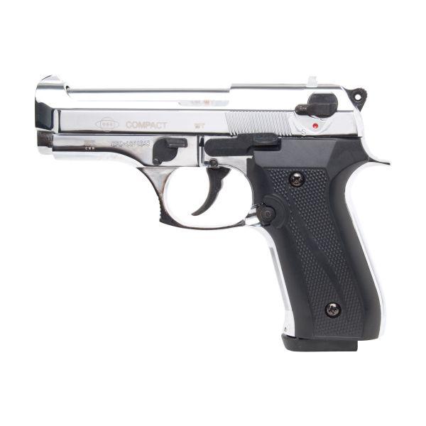 Ekol Firat Pistol Compact Chromed