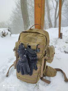 TT Combat Pack MKII Khaki