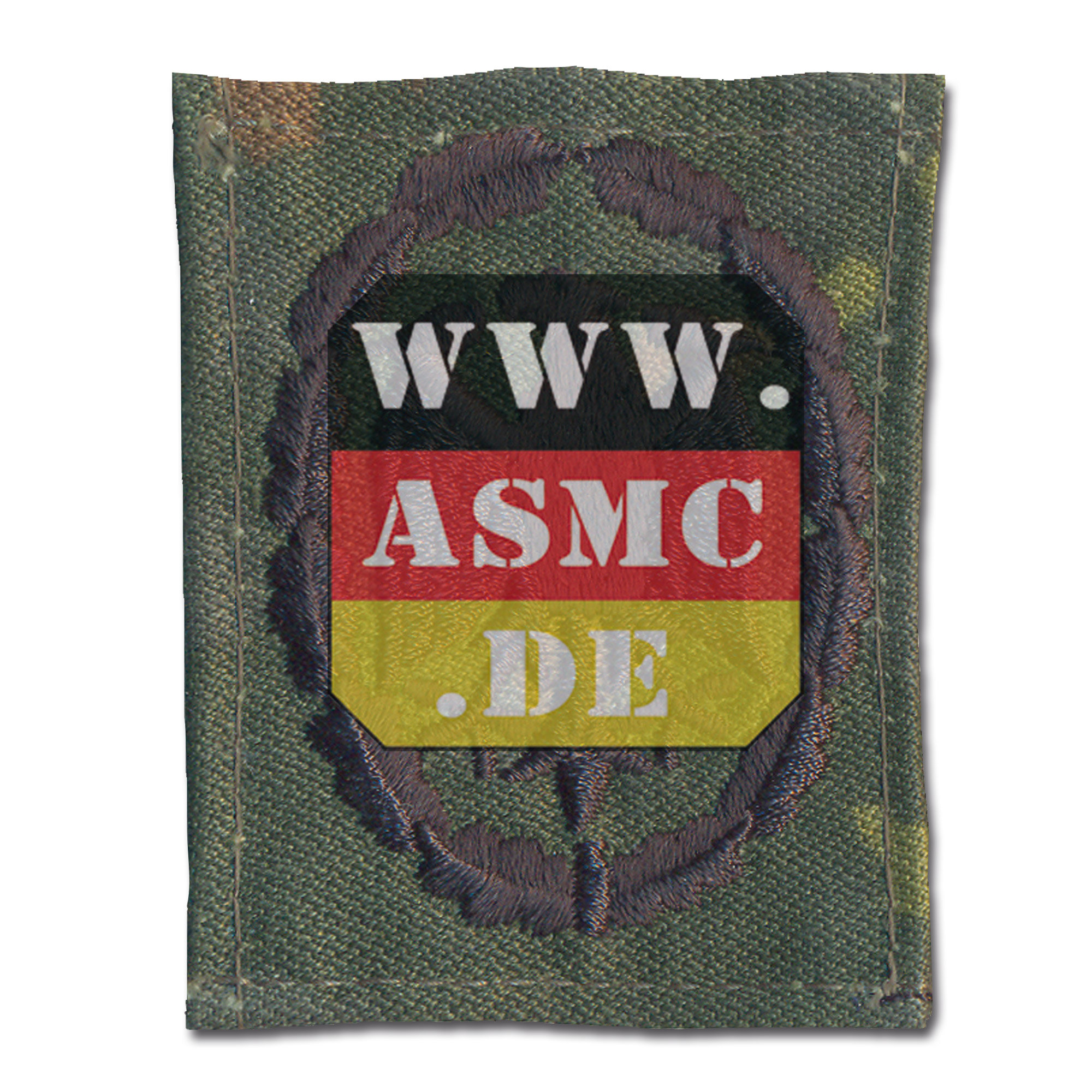 German Award for Military Proficiency flecktarn/black