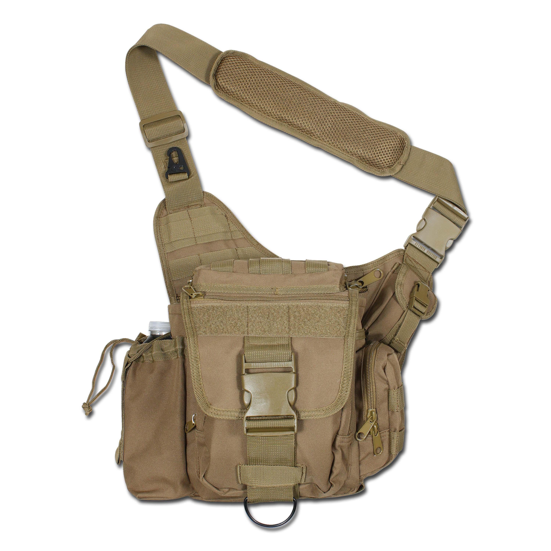 Rothco Tactical Bag Advanced coyote