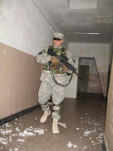 3rd Brigade BCT SPARTANS