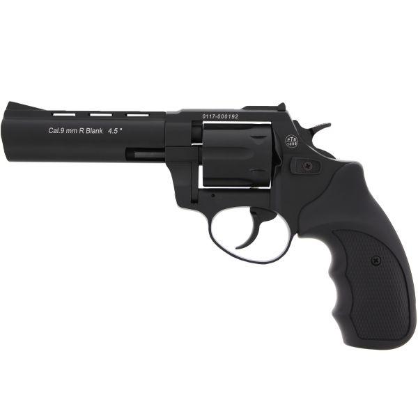 """Zoraki Revolver R1 Black 4.5"""""""