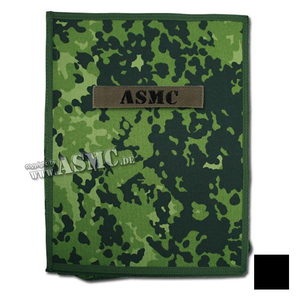 Folder/Map Case Import Danish camo