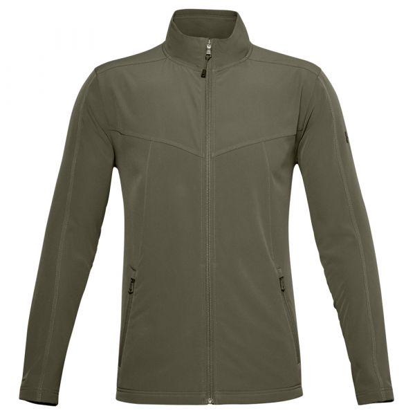 Under Armour Tactical Tac All Season Jacket OD green