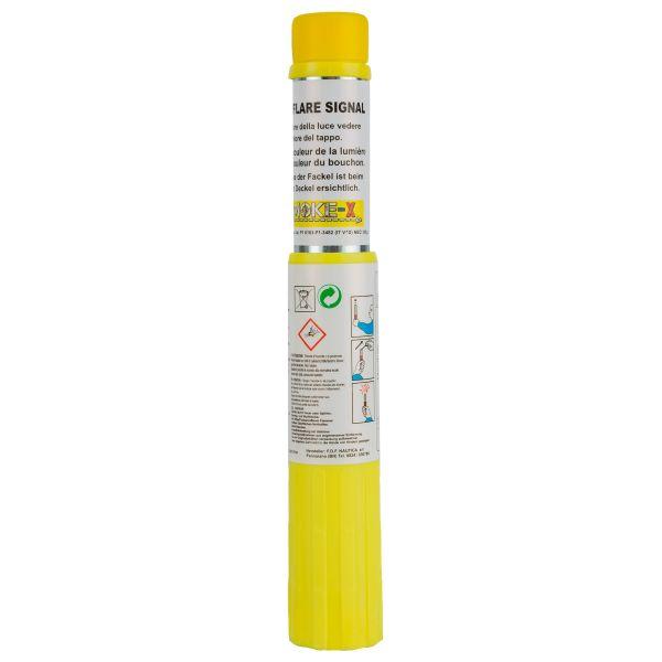 Smoke-X SX-13 Pyro Smoke Torch yellow