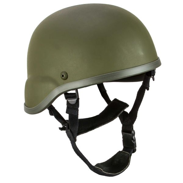 Helmet MICH olive