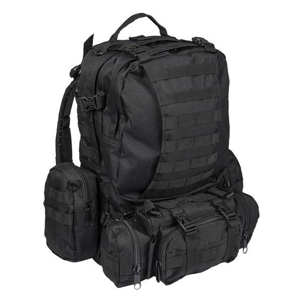 Backpack Defense Pack Assembly black