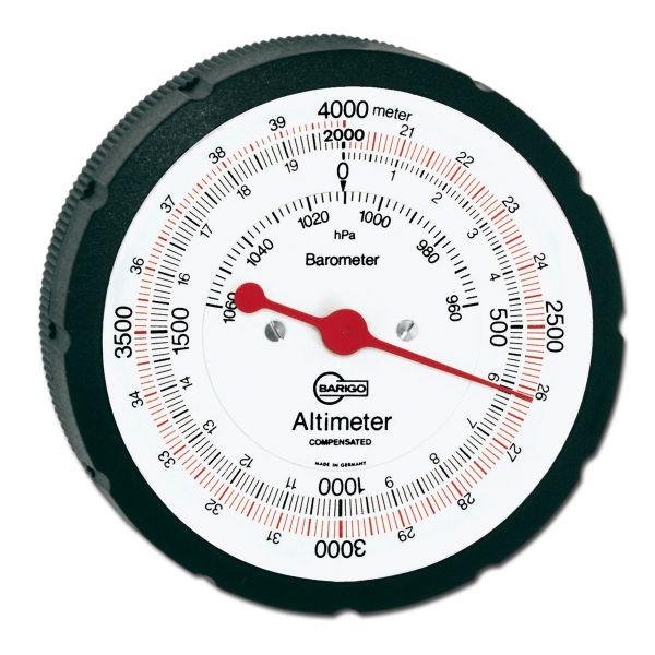 Barigo Altimeter Model 29