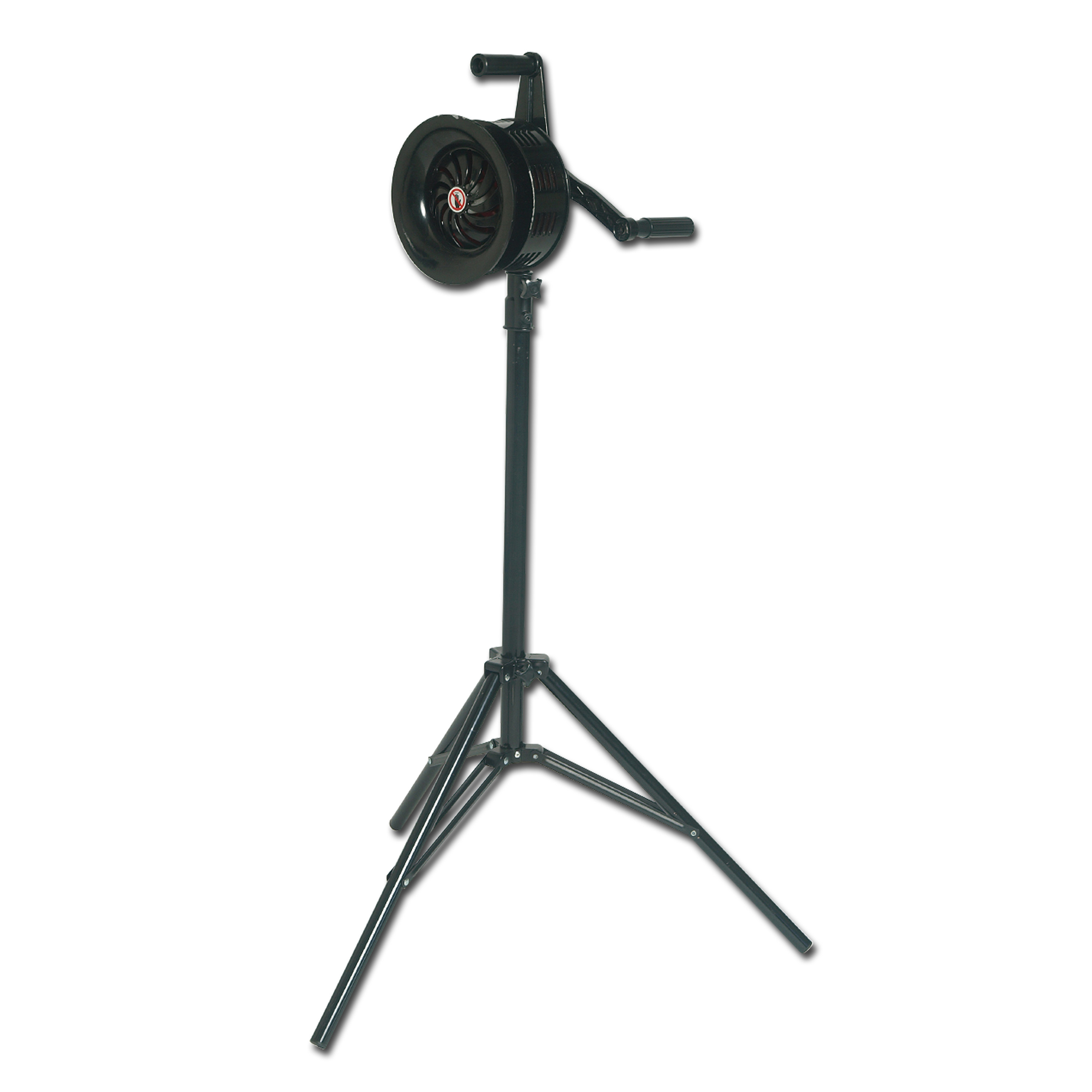 Air Raid Siren with Tripod