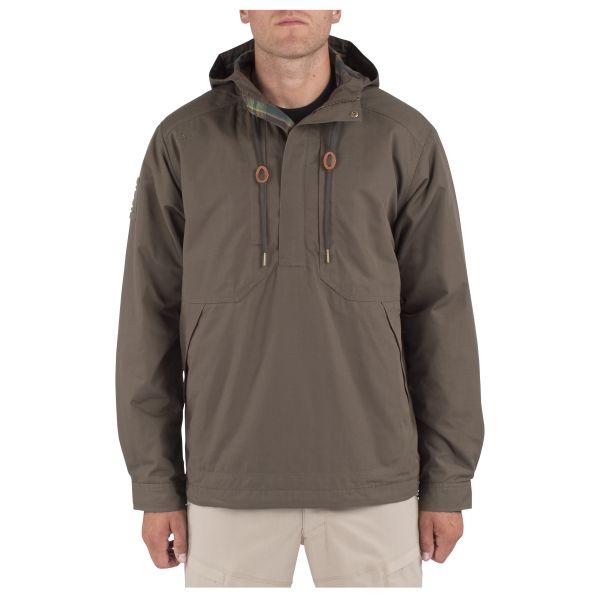 5.11 Jacket Taclite Anorak tundra