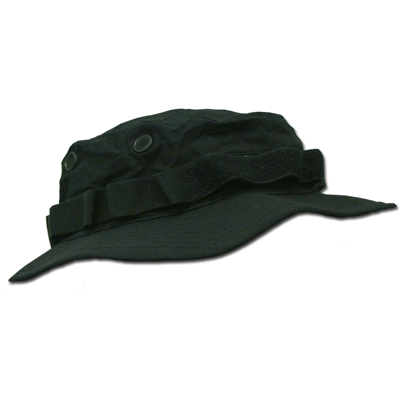 Boonie Hat TacGear black