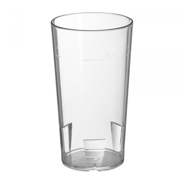 Cup Polycarbonate 200 ml