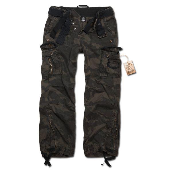 Brandit Royal Vintage Trousers darkcamo