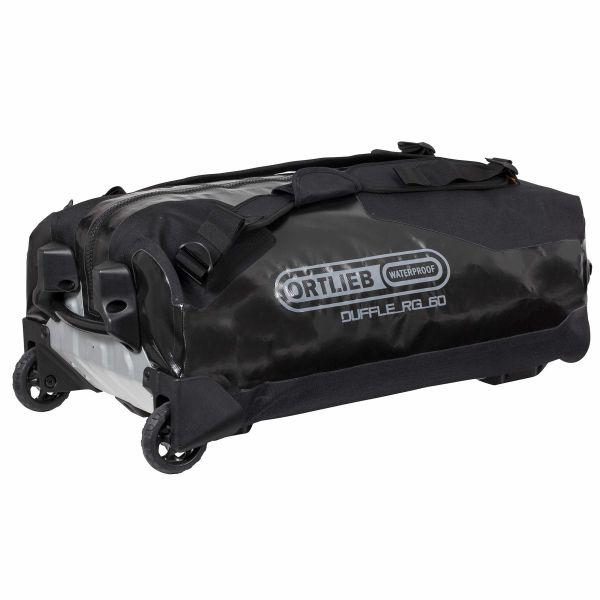 Ortlieb Trolley Duffel RG 60 Liter black