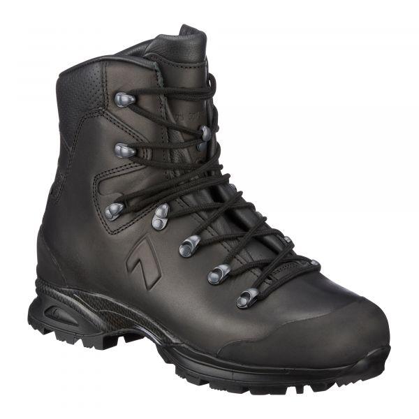 Haix Boots KSK Elite black