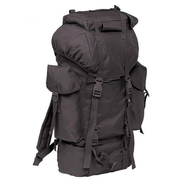 Brandit Combat Backpack black