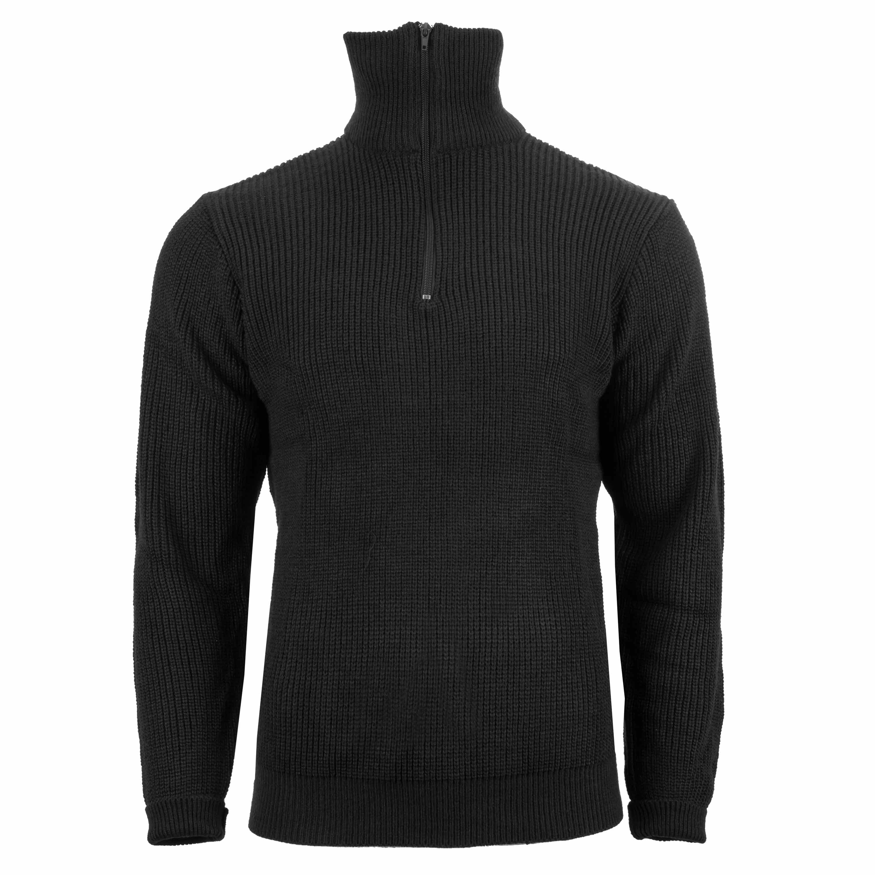 Sweater Troyer black